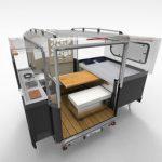 Nominaties Kampeer en Caravan jaarbeurs startup contest bekend