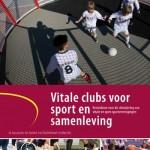 Sport in Nederland nog altijd sterk georganiseerd rond verenigingen