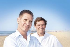 Onno en Eric Bodlaender-Topic Travel