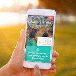 Nieuwe website Toverland – met optie tot personaliseren