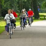 Nederlanders minder op vakantie in 2013
