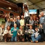 Zo Texels wint VVV Rob de Bes Award