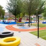 Kinderen willen meer sport en spel op schoolpleinen