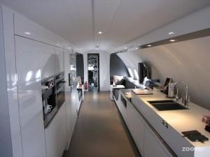 Vliegtuigsuite in Teuge is beste hotel van Nederland volgens Zoover