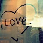 Vrijdagmiddagblog! Liefde na het eten