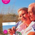 Presentatie trendboek Vrije Tijd en Zorg en kennisprogramma