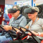 Ook de virtuele werkelijkheid kan je beschermen