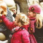 Ouders en kinderen in de clinch om keuze gezellig dagje uit