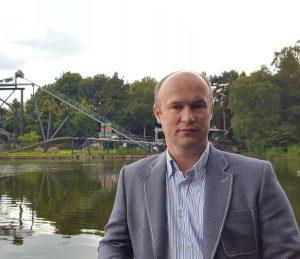 Yves Peeters