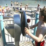 Meer speelplezier en meer klandizie door waterspeelplaats Zilvermeer