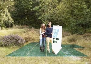 Zuid-HollandsLandschapbos