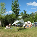 ACSI lanceert nieuw online platform voor kleinschalig kamperen