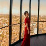 Chinese actrice als ambassadrice voor Den Haag en De Veluwe