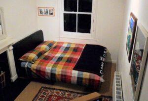 airbnb-londen