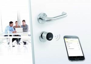 AirKey: Uw smartphone als sleutel