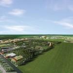 Leisure kansen in Airport Garden City Lelystad