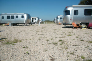Camp Silver, Texel