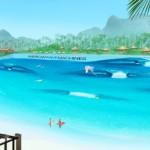 Nieuwe generatie golvenmaker biedt controle over surfplezier