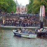 Kan heel de regio van megasucces Amsterdam profiteren?