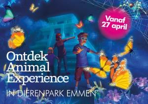 animal experience emmen