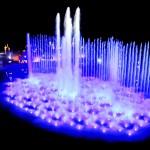Efteling viert 60e verjaardag met opening Aquanura