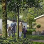 Vakantiepark in Venlo als thuisbasis voor toeristische nomaden