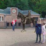 NP De Hoge Veluwe vertelt verhalen met behulp van Augmented Reality