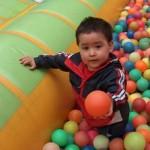 ANWB verkiezing kindvriendelijkste camping van 2015