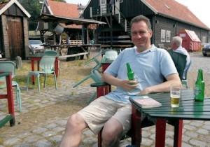 redactuer van Pretwerk steunt de regionale gastvrijheidseconomie in Kampen
