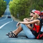 Vrijdagmiddagblog! Reizigers kiezen voor flashpacking