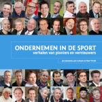 Boek: Ondernemen in de sport