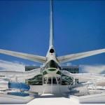 Amerikaans luchtvaartmuseum introduceert spectaculaire waterattractie