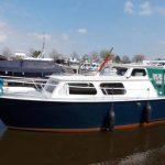HISWA krijgt subsidie voor ontwikkeling thematische vaarroutes Groningen