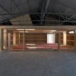 Nieuw indoor kampeerconcept: loodskamperen