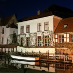Vlaams toerisme maakt prima start in 2011