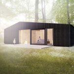 Droomparken presenteert 'Buitenhuis' op de Dutch Design Week