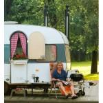 Nieuwe doelgroepen leren kamperen op De Buurtcamping