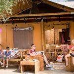 Vacanceselect camping- en glampingonderzoek 2018