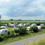 Nederlander steeds minder vaak met tent of boot op vakantie