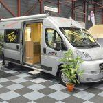 Kampeermarkt trekt aan; meer campers en caravans verkocht