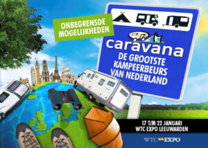 caravana poster