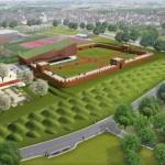 Romeins Castellum Hoge Woerd nieuwe culturele attractie voor Utrecht