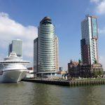 Rotterdam vaart wel bij de cruisebranche