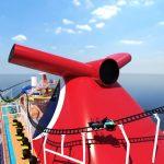 Eerste rollercoaster op een cruiseschip aangekondigd