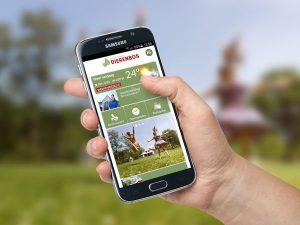 dierenbos app
