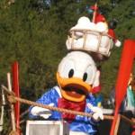 Disney Legend Marty Sklar komt naar Nederland