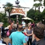 bij Disney