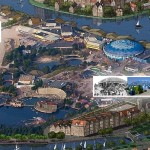 Dolfinarium Harderwijk start met grootschalige verbouwing