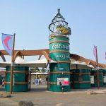 Dolfinarium wil grootste waterpark van Nederland bouwen