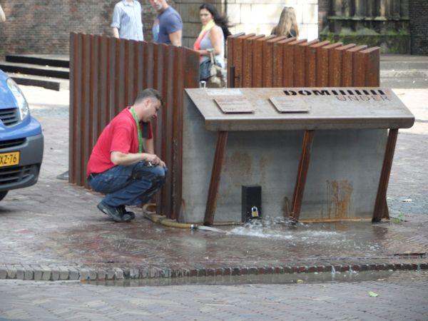 Dom Under (water)